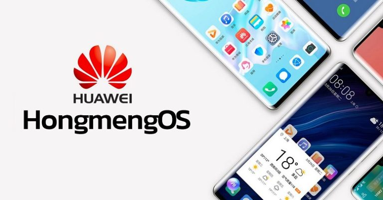 HongMeng OS Is Faster Than Android And MacOS
