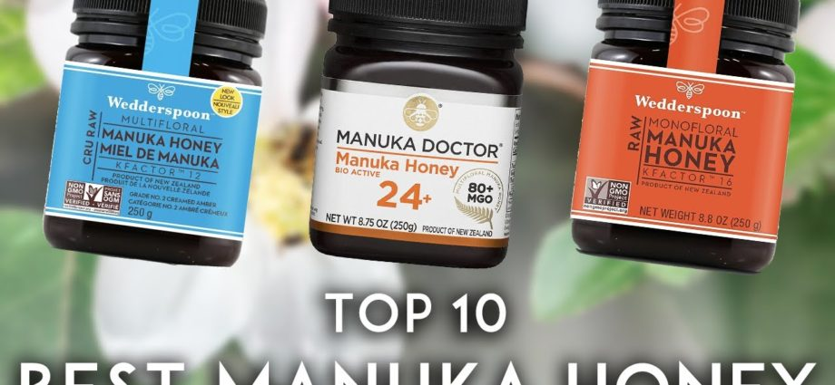 What's The Best Manuka Honey Package For You?