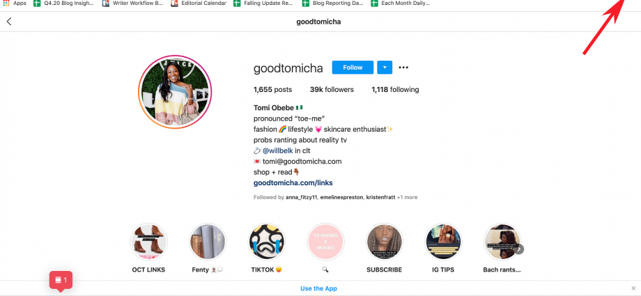 Inspect Out This Brilliant Hack Instagram Strategy